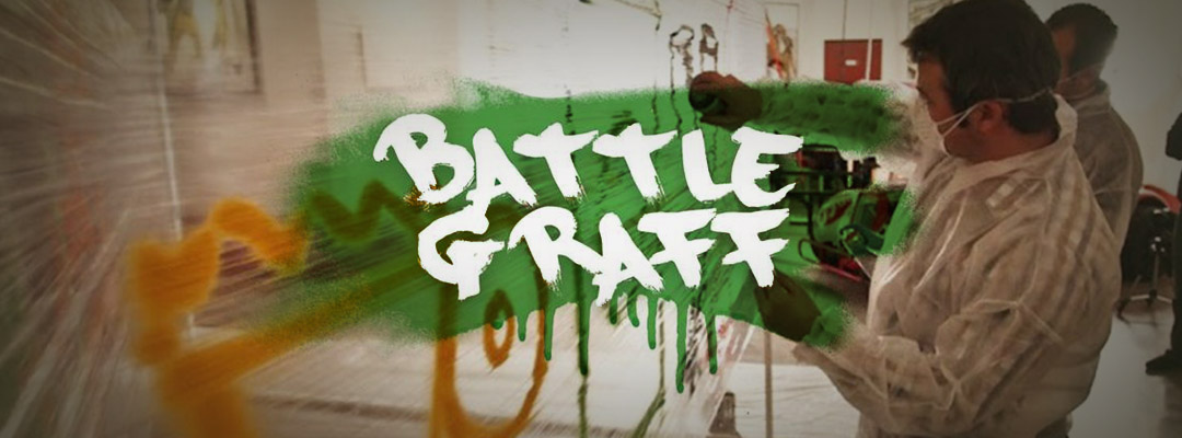 Battle Graff vignette grande