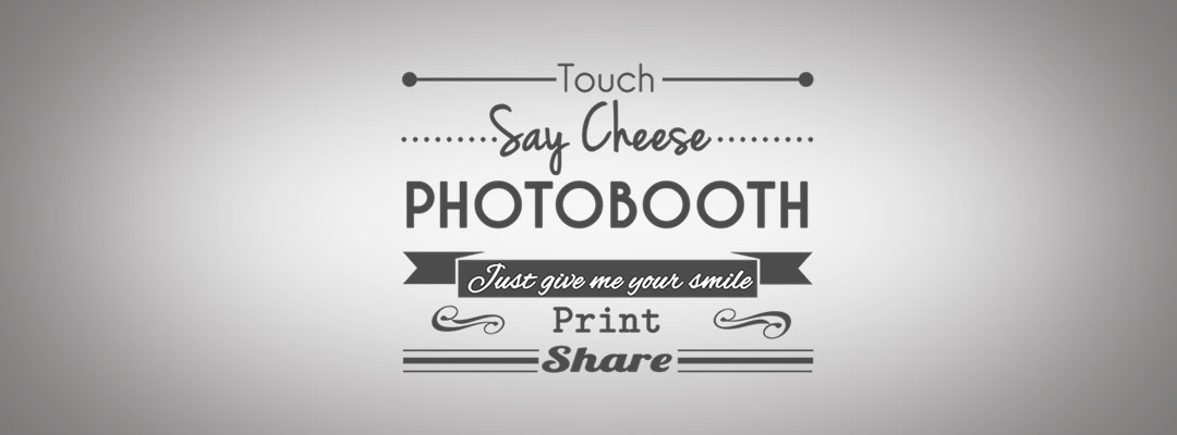 Photobooth vignette grande