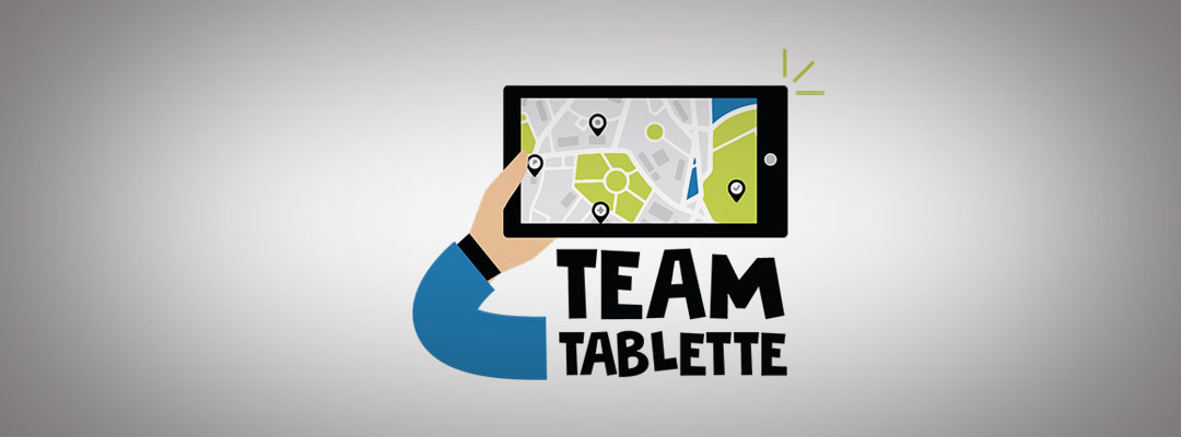 Team tablette vignette Grande