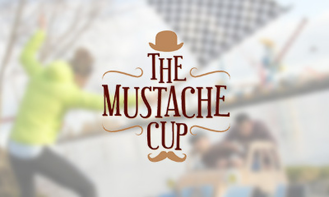 2CV en Carton - Team Building - Mustache Cup