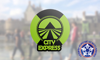 City Express - Team Building urbain - idée séminaire en ville label