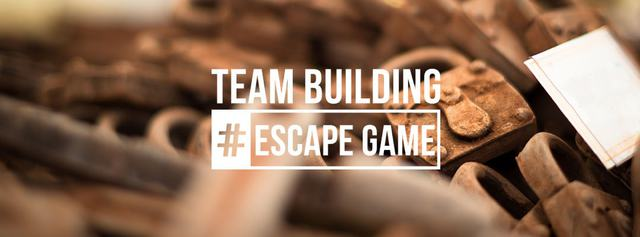 Team Building Escape Game