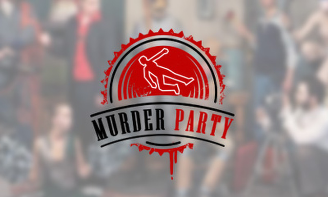 Team Building Murder Party Entreprise